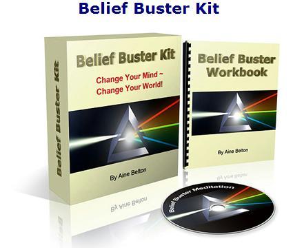 BeliefBusterKit